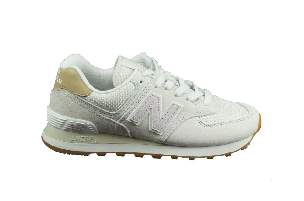 new balance dames beige