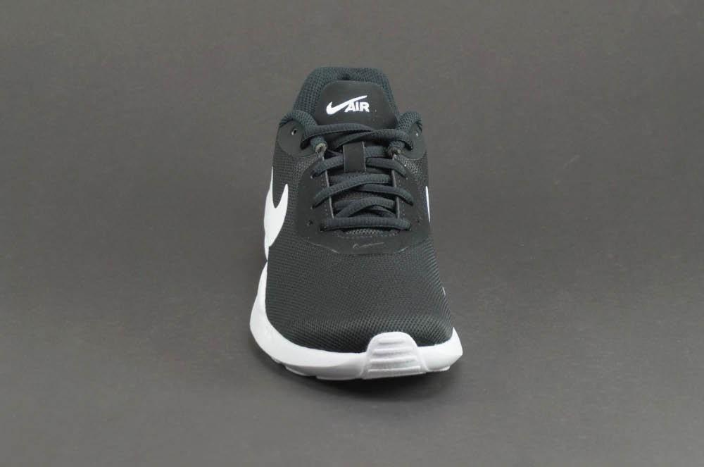nike zwarte sneakers dames