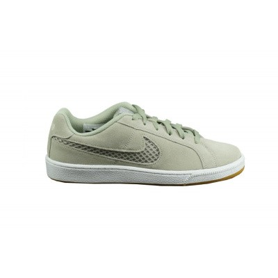 brand new c6a87 72b9b NIKE DAMES SNEAKERS GROEN COURT ROYAL PREM