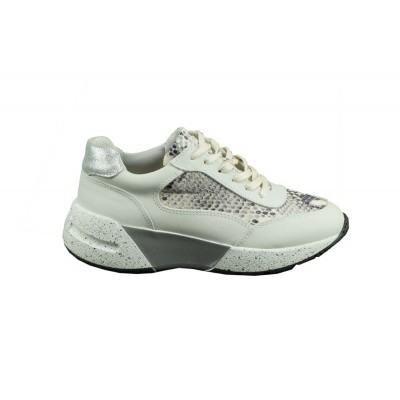 Foto van BULLBOXER DAMES SNEAKERS OFF-WHITE 280000E5C