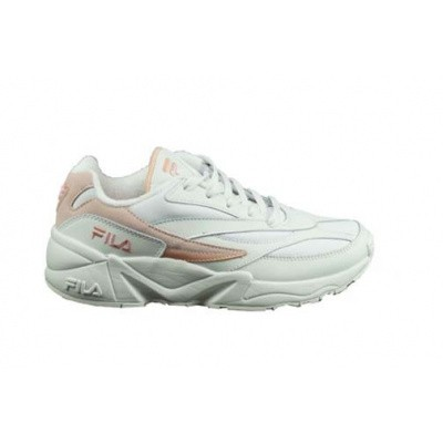 Foto van FILA DAMES SNEAKERS WIT/ROSE VENOM