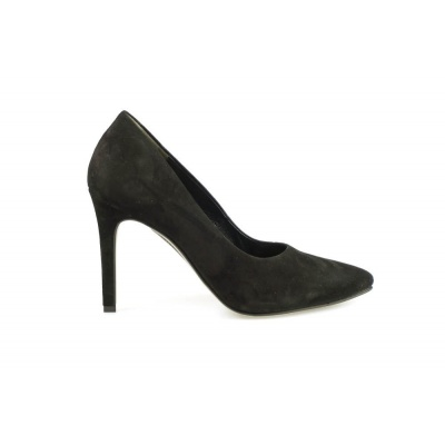 PAUL GREEN DAMES PUMPS ZWART 3591-00