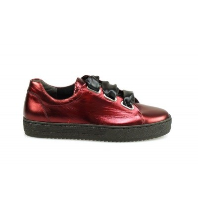 GABOR DAMES SNEAKERS ROOD 96.505.98