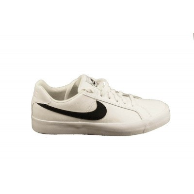 NIKE HEREN SNEAKER WIT COURT ROYAL AC
