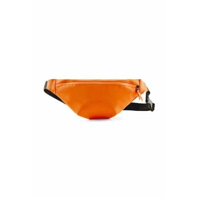 RAINS TASSEN ORANJE BUM BAG