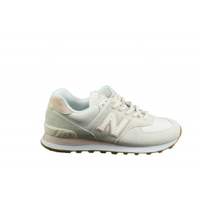 Foto van NEW BALANCE DAMES SNEAKERS OFF-WHITE WL574 SAY