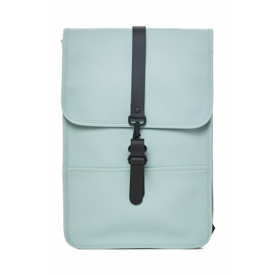 RAINS TASSEN LICHTGROEN BACKPACK MINI