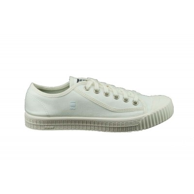 Foto van G-STAR RAW ROVULC HB LOW WHITE - SNEAKER