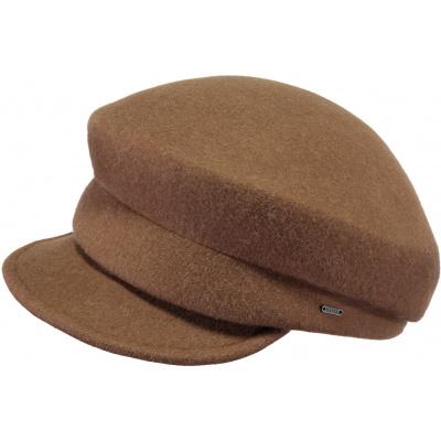 BARTS CAP BRUIN POLLYPEACH CAP