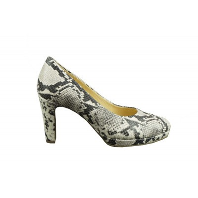 GABOR DAMES PUMPS SNAKE 21.270-59