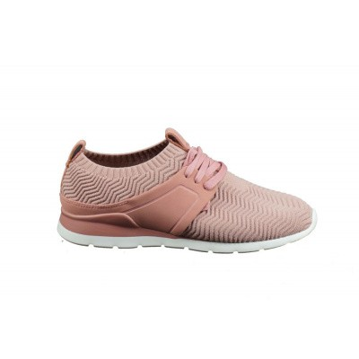Foto van UGG DAMES SNEAKERS ROZE WILLOWS