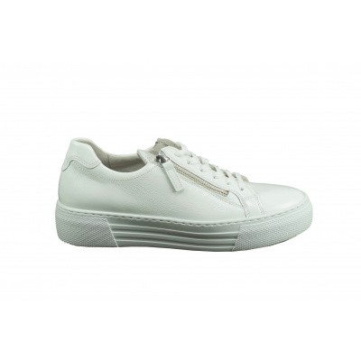 GABOR DAMES SNEAKERS WIT 26.468-20