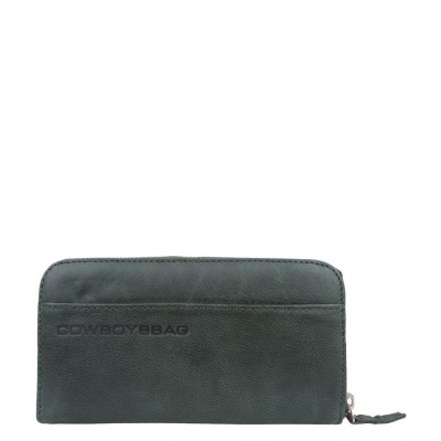 Foto van COWBOYSBAG THE PURSE GREEN - TAS