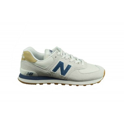 NEW BALANCE HEREN SNEAKERS BEIGE ML574 D LGI