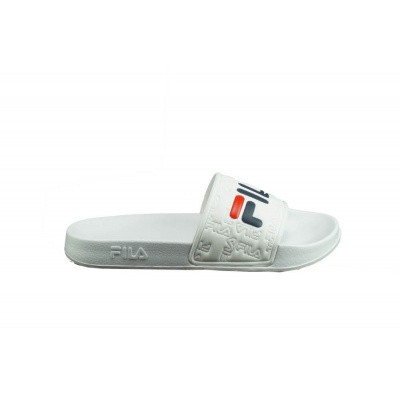 FILA DAMES SLIPPERS WIT BOARDWALK