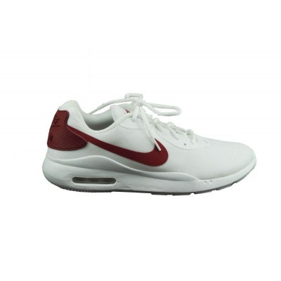 NIKE HEREN SNEAKER WIT AIR MAX OKETO