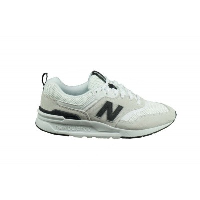 NEW BALANCE DAMES SNEAKERS WIT CW997 B HAA