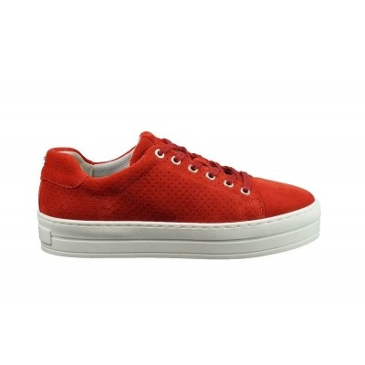 Foto van BULLBOXER 987000E5C RED