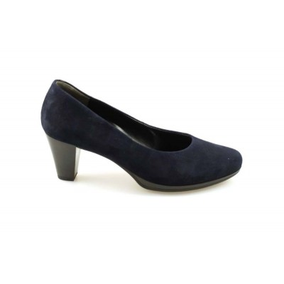 PAUL GREEN 3216-02 BLAU - PUMP