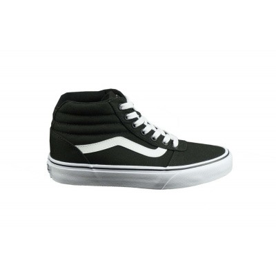 Foto van VANS DAMES SNEAKERS ZWART WARD HIGH