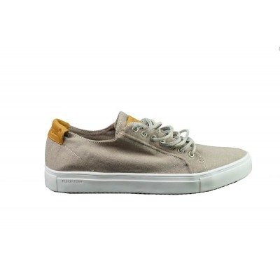 BLACKSTONE PM31 CANVAS DRIZZLE - SNEAKER