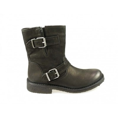 Foto van CA SHOTT 10253 2001 BLACK VARESE - BOOT