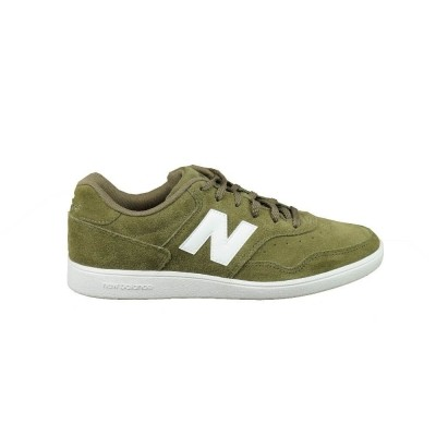 NEW BALANCE CT288 D OW OLIVE - SNEAKER