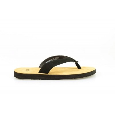 Foto van UGG TAWNEY BLACK - SLIPPER