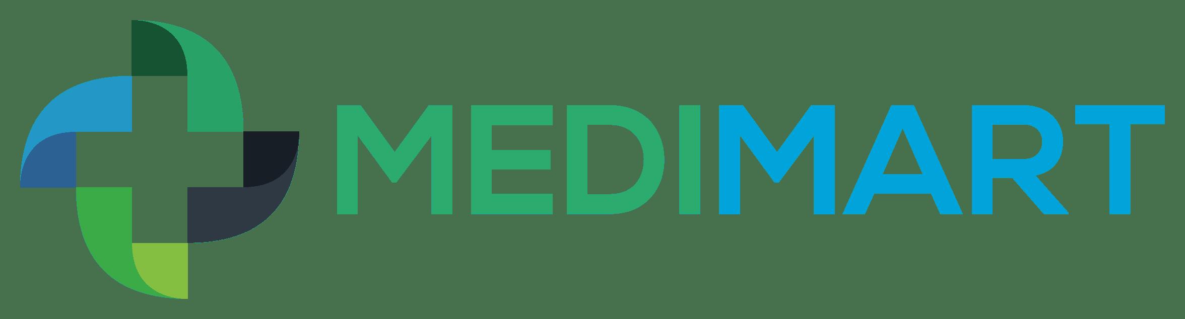 logo van Medimart.nl