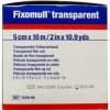 Afbeelding van Fixomull Transparent 10 m x 5 cm 7221600