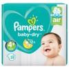 Afbeelding van Pampers Baby dry maat 4+