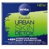 Afbeelding van Nivea Essentials nachtcreme urban skin