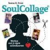 Afbeelding van A3 Boeken Soulcollage werken met je eigen zielenkaarten