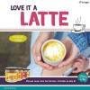 Afbeelding van Terrasana Recepten boekje latte B2C
