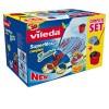 Afbeelding van Vileda Supermocio setbox vloerreiniger met franjes