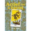 Afbeelding van A3 Boeken Actief met de tarot