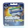 Afbeelding van Gillette Proglide power mesjes
