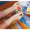 Afbeelding van Able 2 Norco edema glove full finger over wrist S links