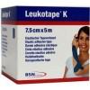 Afbeelding van Leukotape K 5 m x 7.5 cm blauw