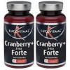 Afbeelding van Lucovitaal Cranberry+ xtra forte duo 2 x 60 capsules