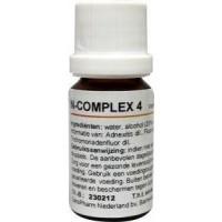 Nosoden N Complex 4 adnex