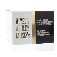 Alyssa Ashley musk bodycream