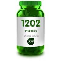 AOV 1202 Probiotica forte 24 miljard (v/h 1111)