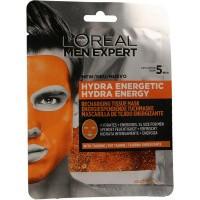 Loreal Men expert hydra energetic mask