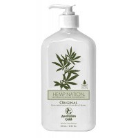 Australian Gold Hemp nation bodylotion original