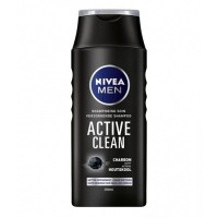 Nivea Men shampoo active clean