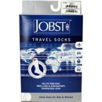 Jobst Travel socks zwart maat 2 (39-40)