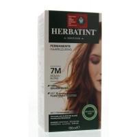 Herbatint 7M Mahogany blonde