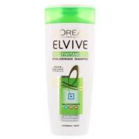 Loreal Elvive shampoo multivitaminen