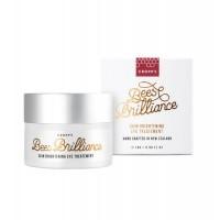 Bees Brilliance Skin brightening eye cream